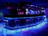 Electric Blue Nightclub