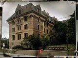 Eichen House
