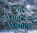 Winds of Winter Plot
