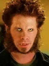 Oz Wolfman