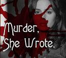 Murder, She Wrote Plot