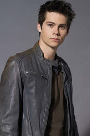 Stiles-stylish