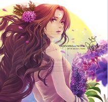 Cherish-Artemis