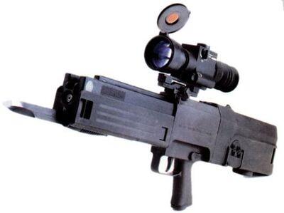 G11 scope