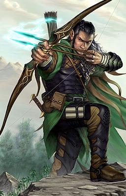 Archer h
