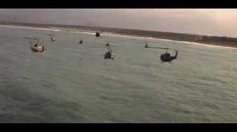 Apocalypse Now Ride Of The Valkyries