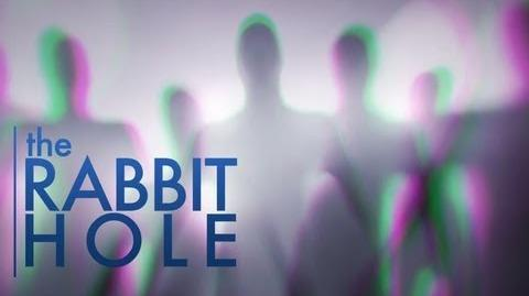 Are We Alone in the Universe? THE RABBIT HOLE with Deepak Chopra