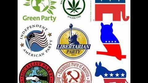 Political Party Comparison - Urban Wire (Podcast)