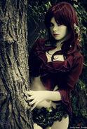 Poison ivy arkham asylum by whitelemon-d533rlg