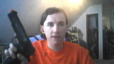 Roachclan5 reviews Gameface gfm1311