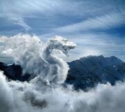 Eklow The Dragon by Sagitarii
