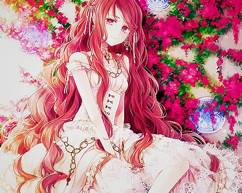 image adorable anime anime girl art asian favim com 406758 jpg