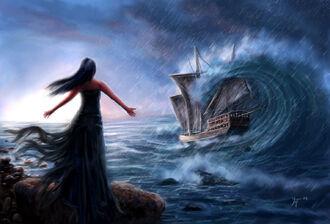 Sirens cove