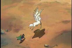 Bellerophon and Pegasus 15