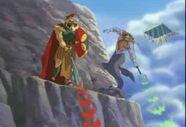 Hercules & the Titans -- The Last Battle 46