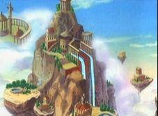 Mount Olympus mythic 1