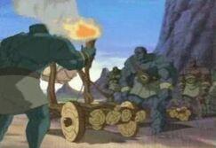 Hercules & the Titans -- The Last Battle 36