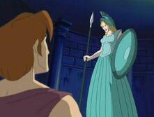 Bellerophon and Pegasus 40