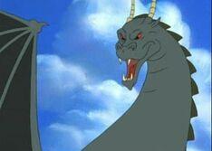 Bellerophon and Pegasus 1