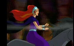 Hera mythic 4