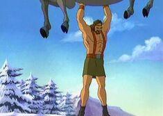 Hercules and Iolas 7
