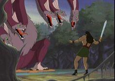 The Labors of Hercules 43