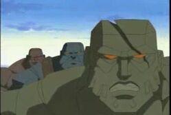 Hercules & the Titans -- The Last Battle 44