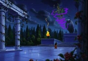 Andromeda;The Warrior Princess 2