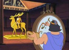 The Labors of Hercules 11