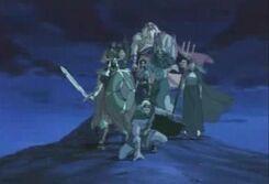 Hercules & the Titans -- The Last Battle 62