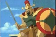 Hercules & the Titans -- The Last Battle 30