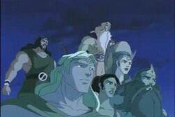 Hercules & the Titans -- The Last Battle 65