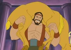 The Labors of Hercules 27