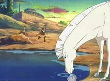 Bellerophon and Pegasus 10