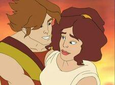 Bellerophon and Pegasus 46