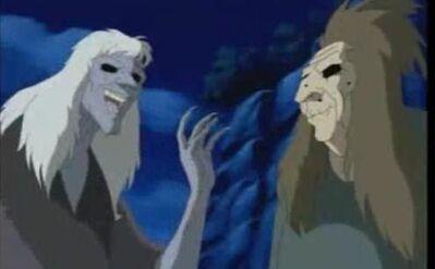 Gray sisters 2