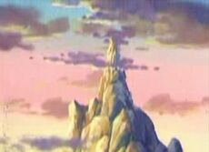 Mount olympus mythic