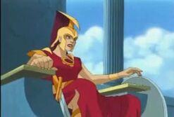 Mythicwarriorathena