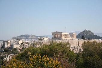 Risultati immagini per Olimpo greco immagini in jpg