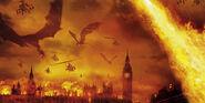 Дракон - Власть огня