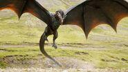 Дракон - Игра Престолов