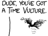 Time Vulture