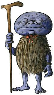 Yokai monsters abura sumashi by loneanimator-d4k5gjq