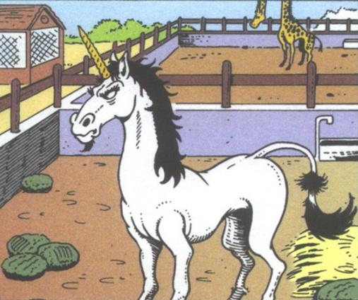 File:Donald et la chasse aux crocos du Nil reference licorne.jpg