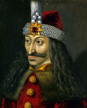 Vladimir Dracula