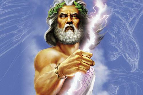 Mythology Fanon Wiki