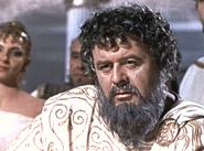Jason and the Argonauts - Zeus