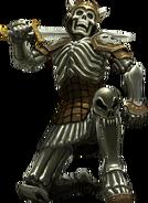 Armored Gashadokuro