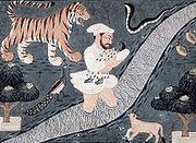 200px-Krishna carried over river yamuna