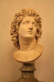 220px-0 Alexander-Helios Capitolini (1)